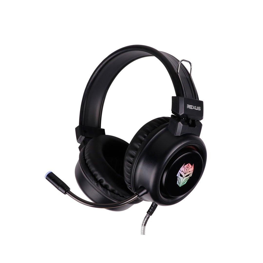Rexus F30 headset gaming Rexus Vonix F30 F30 04