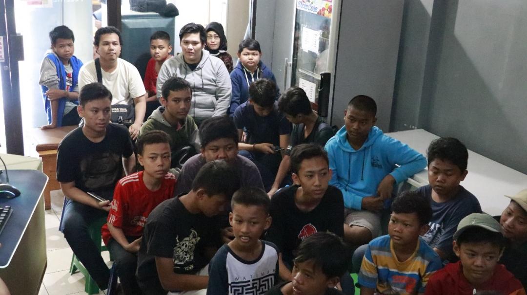 fans berat citra sukma citra sukma Kencan Bareng Citra Sukma Fans Berat Citra Sukma 1080x606