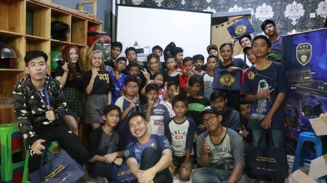 fans fans berat citra sukma citra sukma Kencan Bareng Citra Sukma Fans Fans Berat Citra Sukma 1080x606