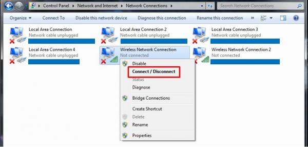 Local Area Network menyambungkan wifi ke laptop Hanya 4 Cara Simpel Untuk Menyambungkan WiFi Ke Laptop! Local Area Network 600x286