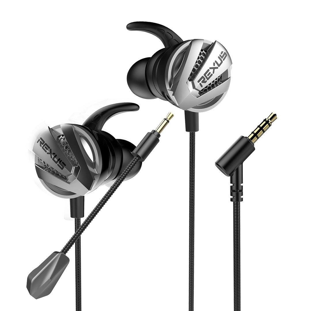 earphone gaming Rexus Vonix ME2 ME2 01