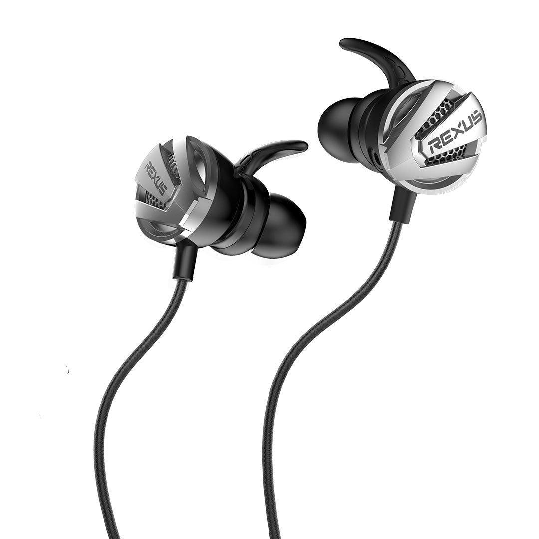 earphone gaming Rexus Vonix ME2 ME2 02