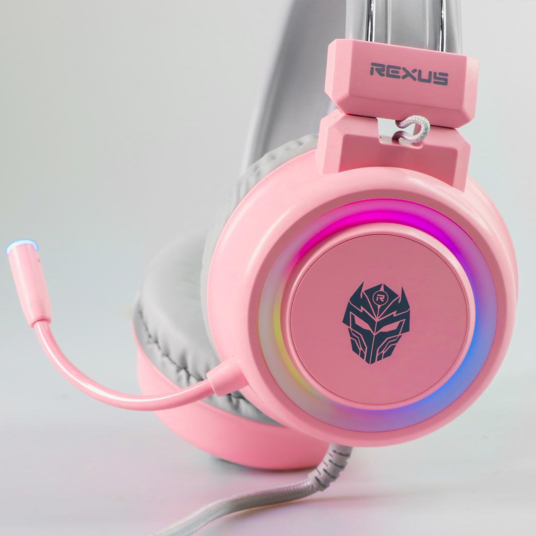 gaming headset Rexus Vonix F30 MP F30 P 02 1