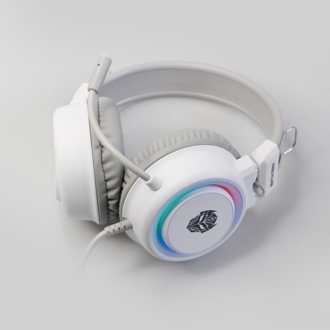 gaming headset Rexus Vonix F30 MP F30 W 04