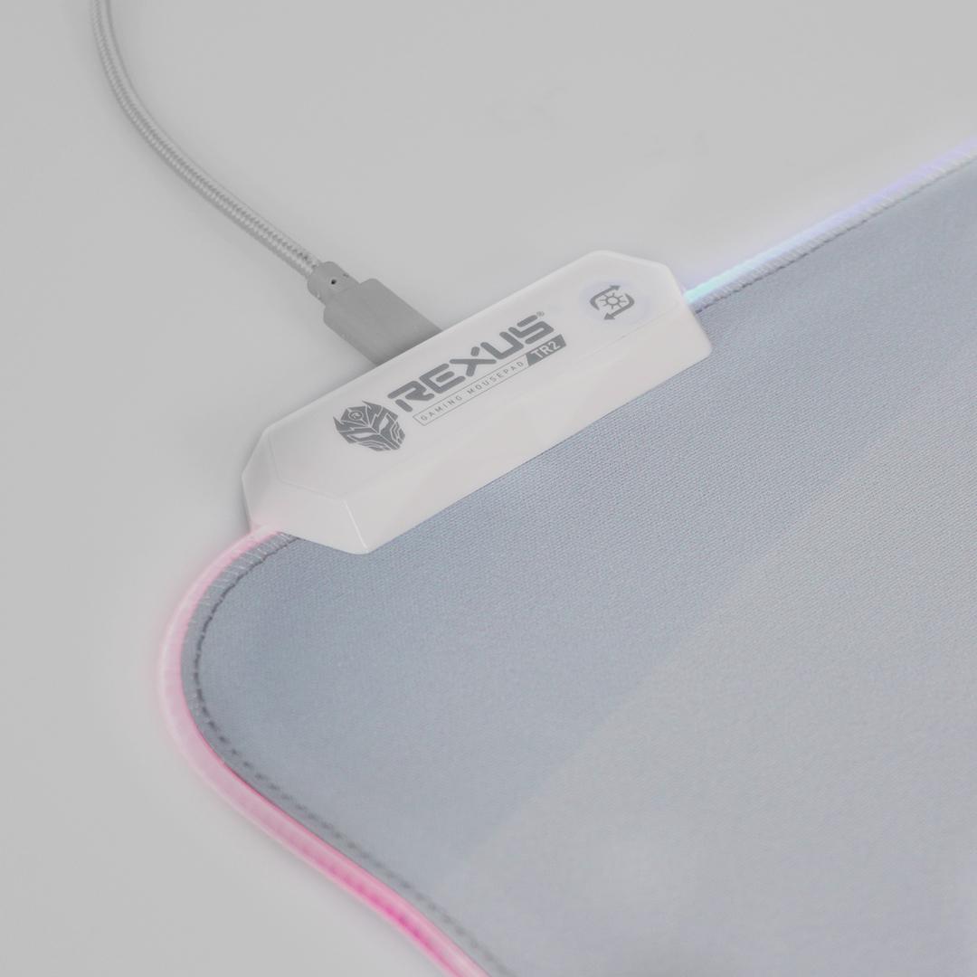mousepad gaming Rexus Kvlar TR2 MP TR2 06