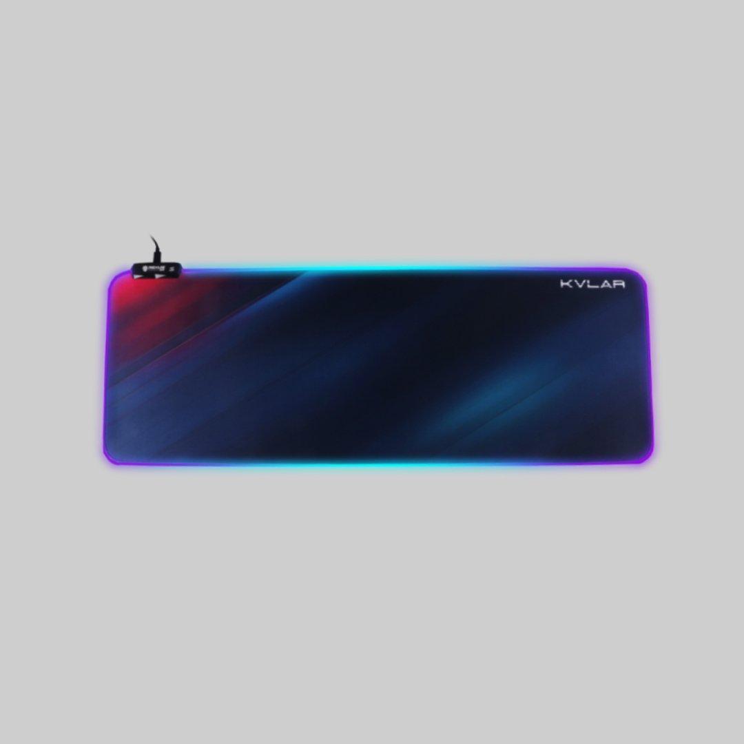 mousepad gaming Rexus Kvlar TR2 MP TR2 09
