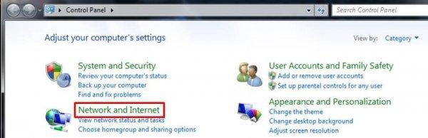 Network And Internet menyambungkan wifi ke laptop Hanya 4 Cara Simpel Untuk Menyambungkan WiFi Ke Laptop! Network And Internet 600x194