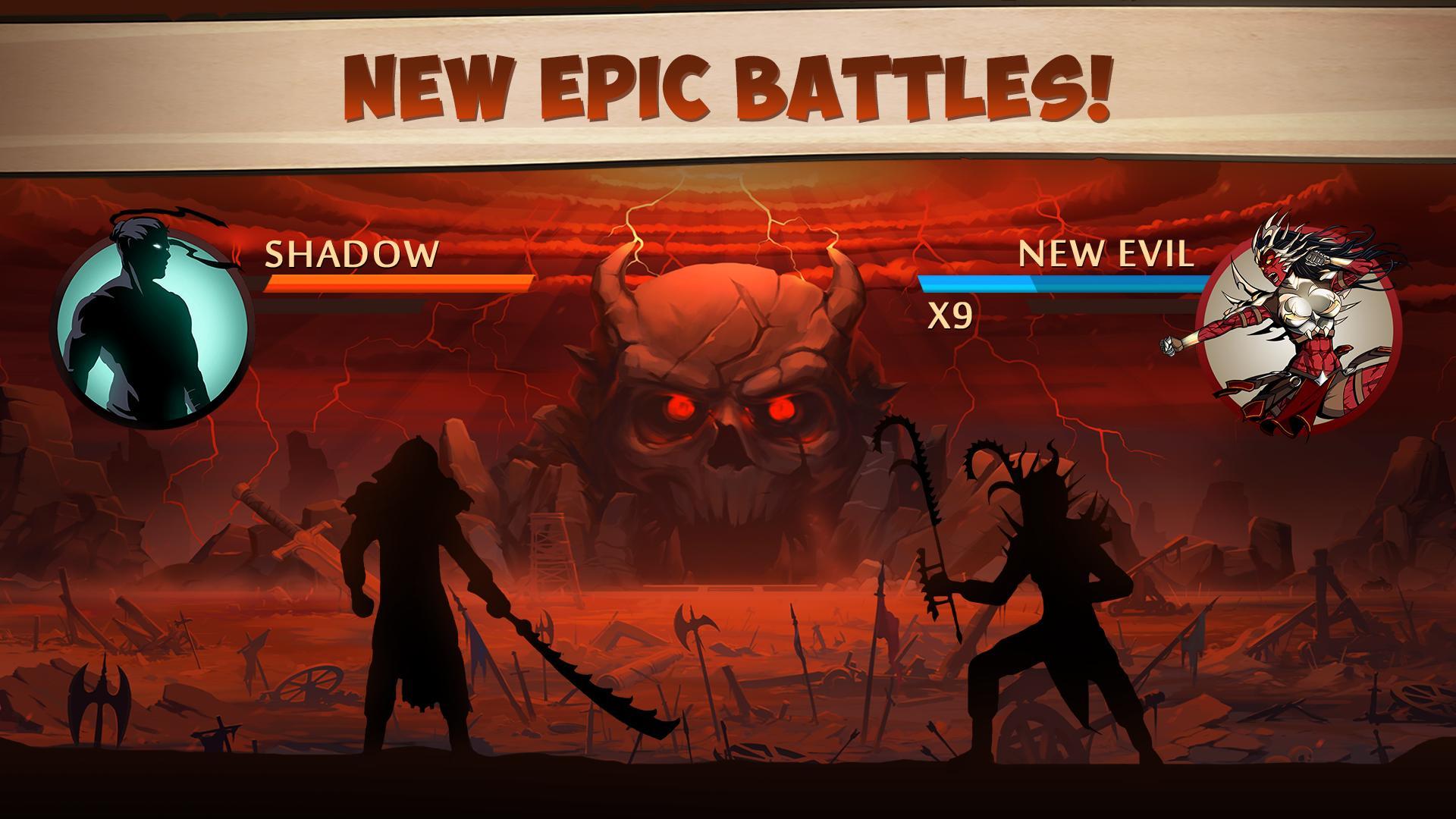 Game Offline Terbaik shadow fight 2 game offline 15 Rekomendasi Game Offline Android Terbaik 2020 Shadow Fight