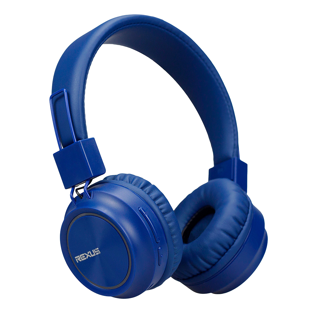 headset bluetooth travello 2 blue  Audio Travello 2 02  Audio Travello 2 02