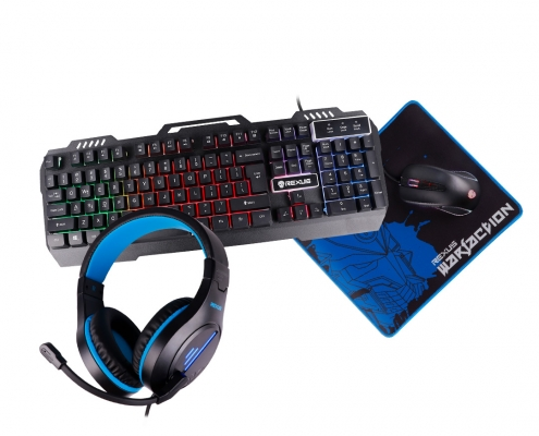VR3 Max Keyboard Mouse Headset Gaming Combo rexus warfaction vr2 Rexus Warfaction VR2 VR 3 MAX 495x400
