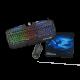 gaming mouse Rexus Xierra 108 VR1 Combo 80x80