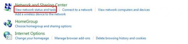 View Network Status And Task menyambungkan wifi ke laptop Hanya 4 Cara Simpel Untuk Menyambungkan WiFi Ke Laptop! View Network Status And Task 600x142