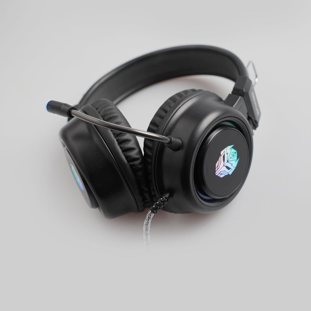 gaming headset Rexus Vonix F30 f30 05