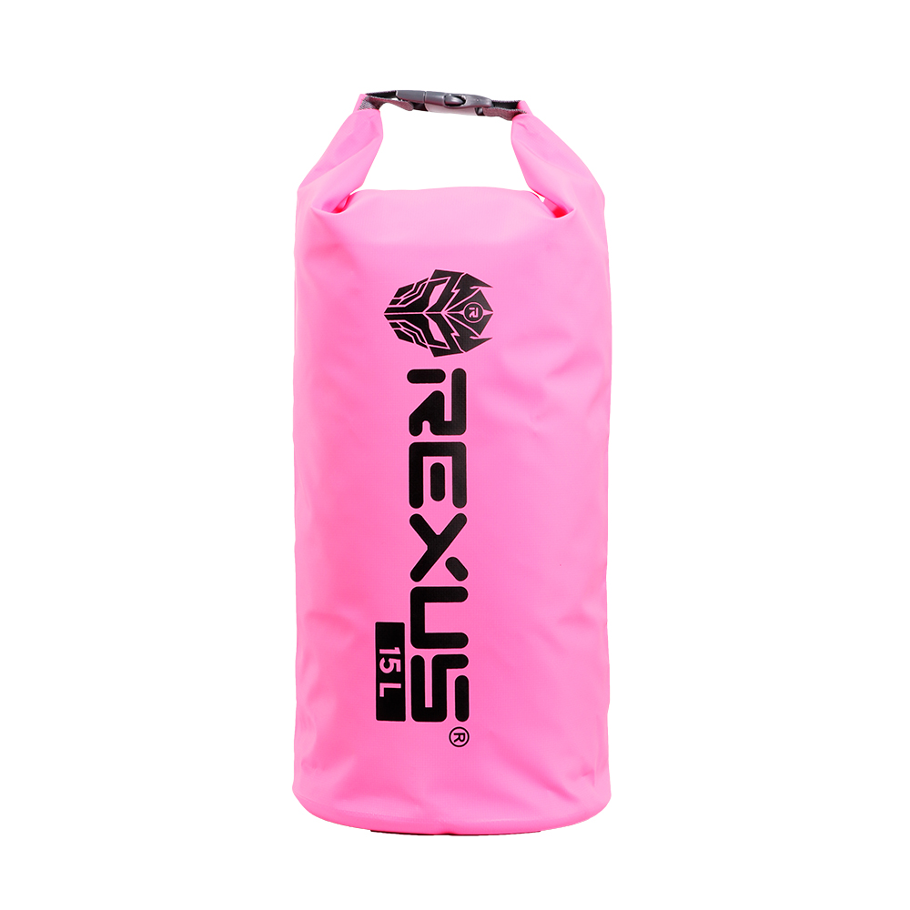 Rexus Travel Bag Pink