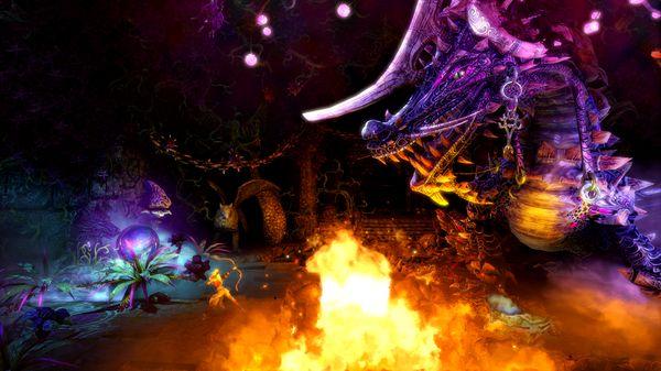 Trine 2 game multiplayer 10+ Game Multiplayer Offline Terbaik 2020 Buat Mabar Seru Trine 2