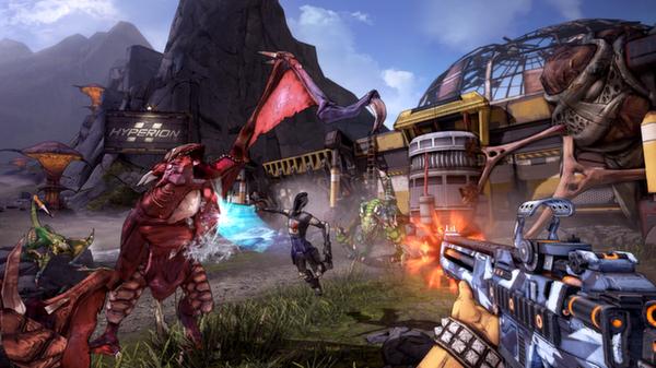 borderlands game multiplayer 10+ Game Multiplayer Offline Terbaik 2020 Buat Mabar Seru borderlands