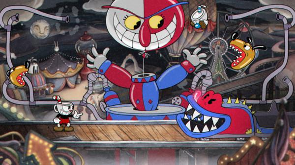 cuphead game multiplayer 10+ Game Multiplayer Offline Terbaik 2020 Buat Mabar Seru cuphead