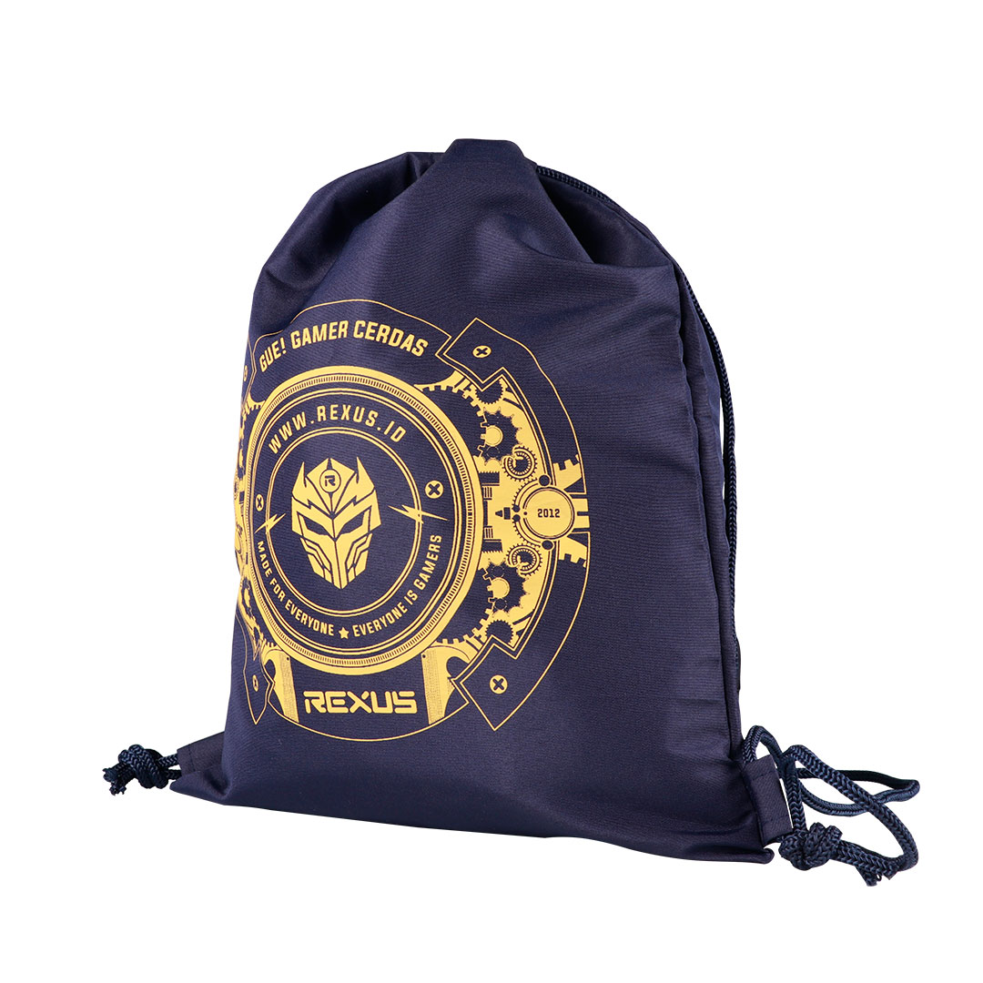 drawstring bag right