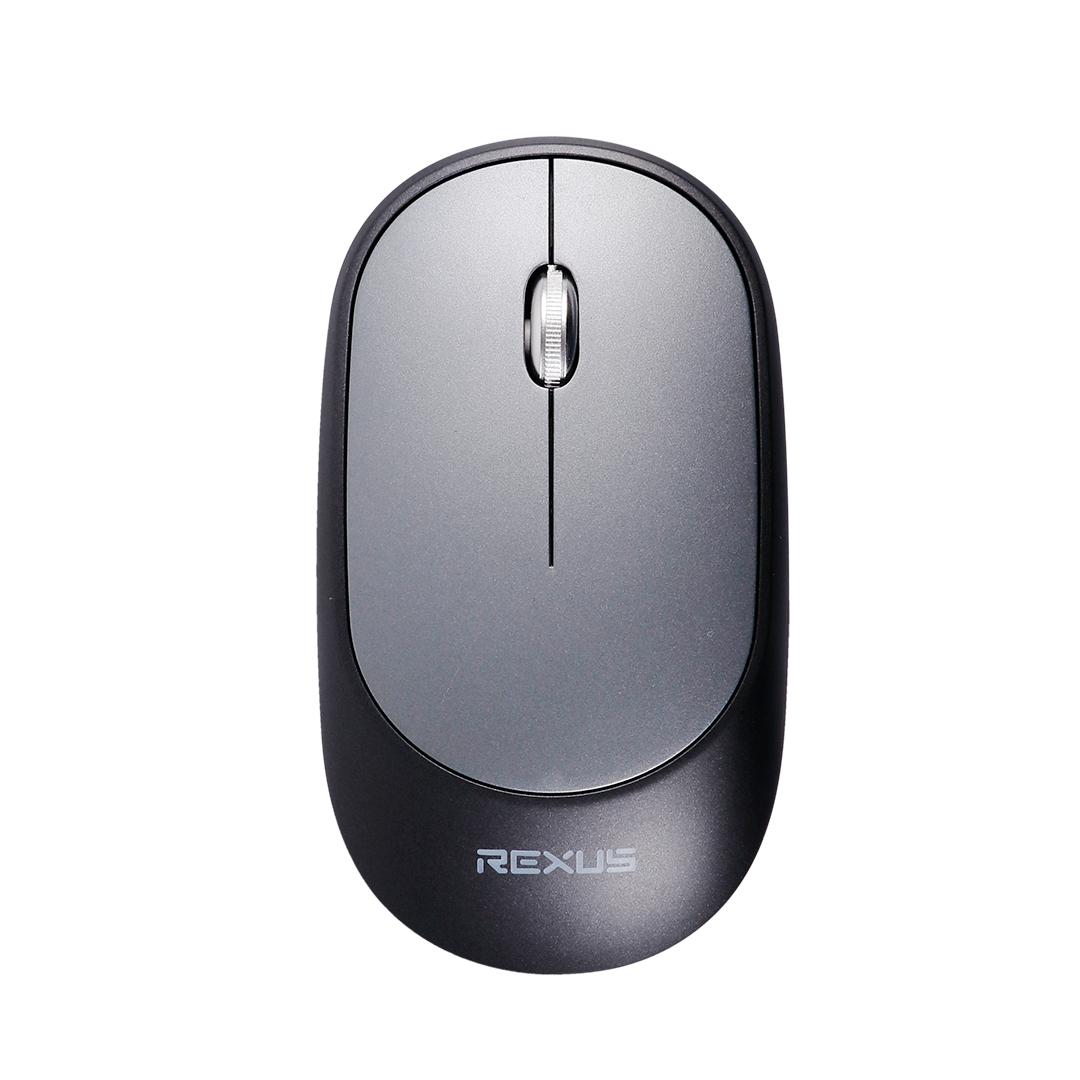 mouse wireless Rexus KM8 KM8 02