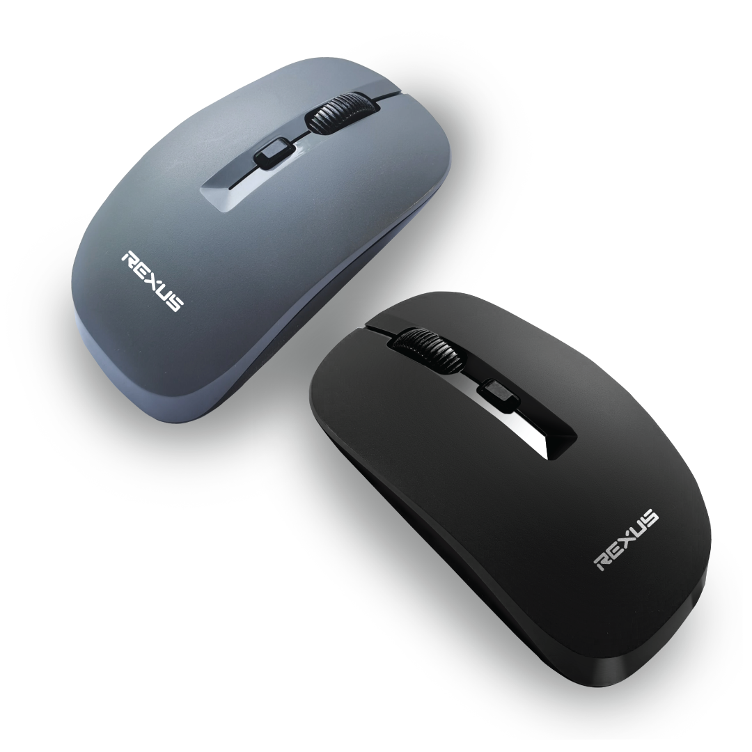 mouse wireless Rexus Q20 Q20 01
