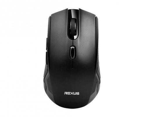 mouse gaming wireless rx107 mouse gaming wireless Rexus S5 Aviator RX107 01 1 495x400