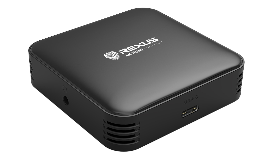 Type-C Output rexus Langkah Dasar Penggunaan Capture Card Rexus HD100 HD100 01 1080x630