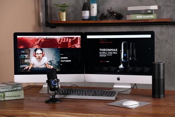 streamer Mixer Ditutup Ninja Streamer Fortnite Pilih Youtube daripada Twitch Thronmax M4 MDrill Zero 09 1 600x400