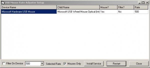 mouse Simak Manfaat Mouse Gaming dengan Adjustable Polling Rate Hingga 1000Hz polling rate 600x273