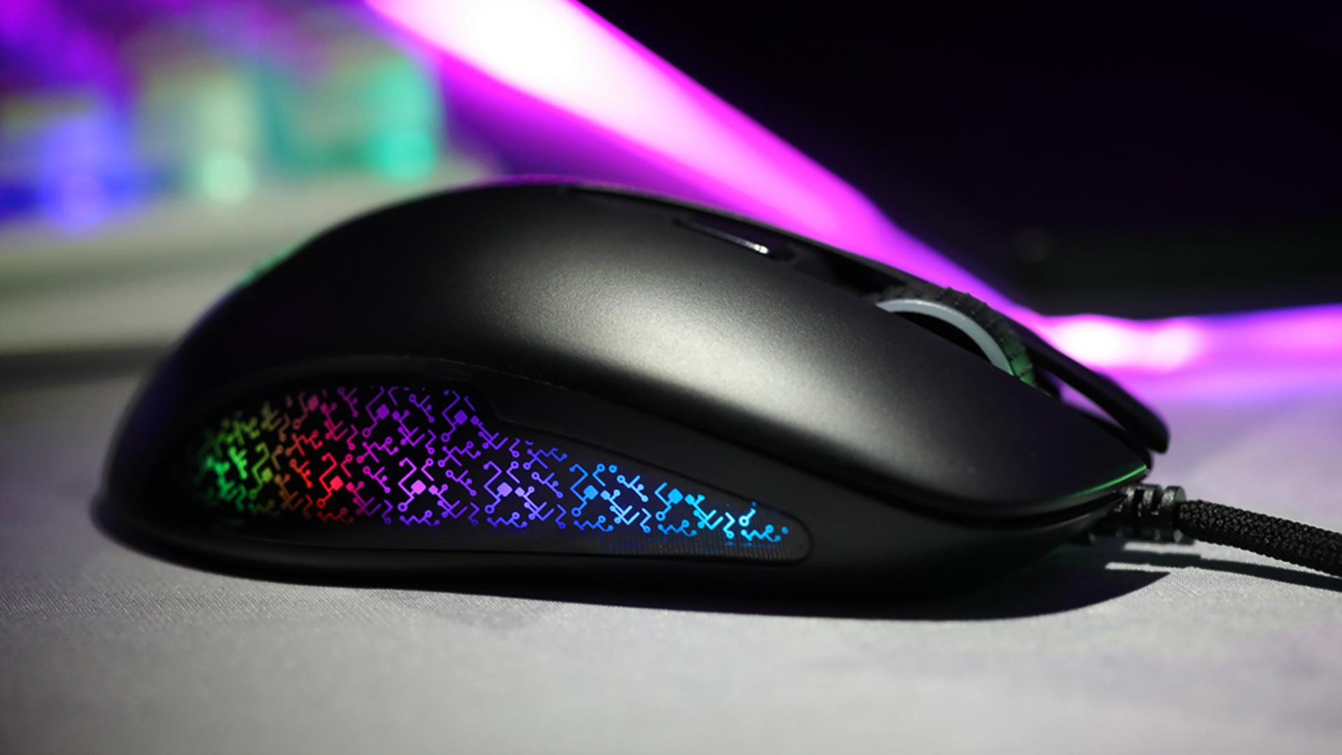 gaming mouse Rexus ARSA 1 1