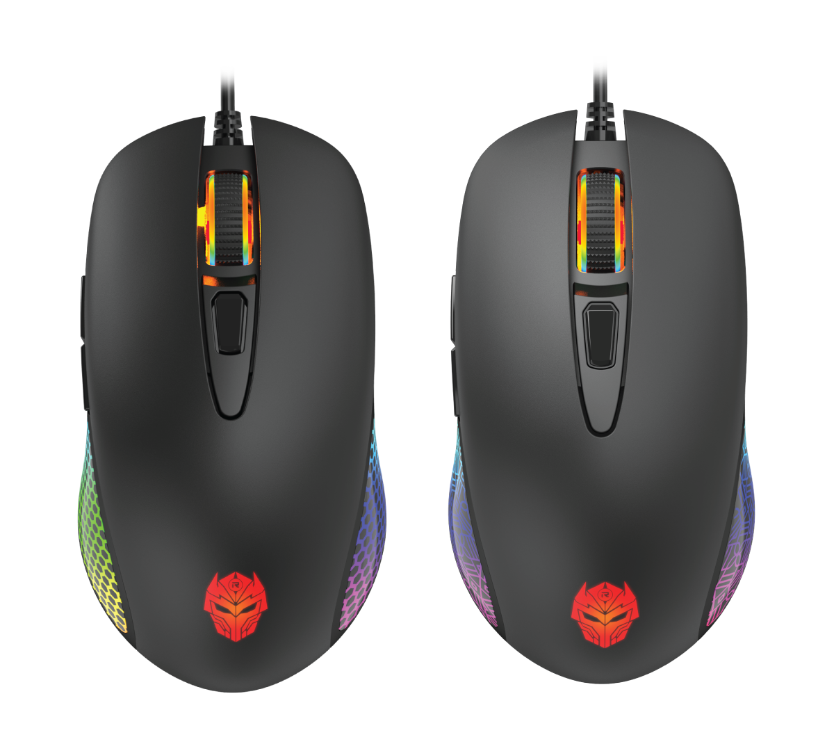 gaming mouse Rexus ARSA Arsa 03