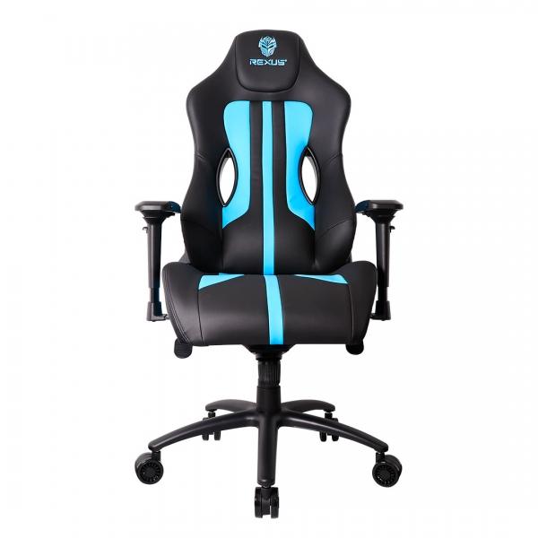 kursi gaming rc2 blue kursi gaming Rexus Raceline Ultimate RC2 RC 02 06 600x600