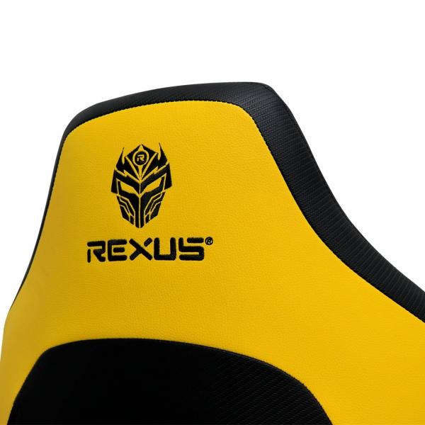 rc2 rexus logo kursi gaming Rexus Raceline Ultimate RC2 RC 02 17 600x600