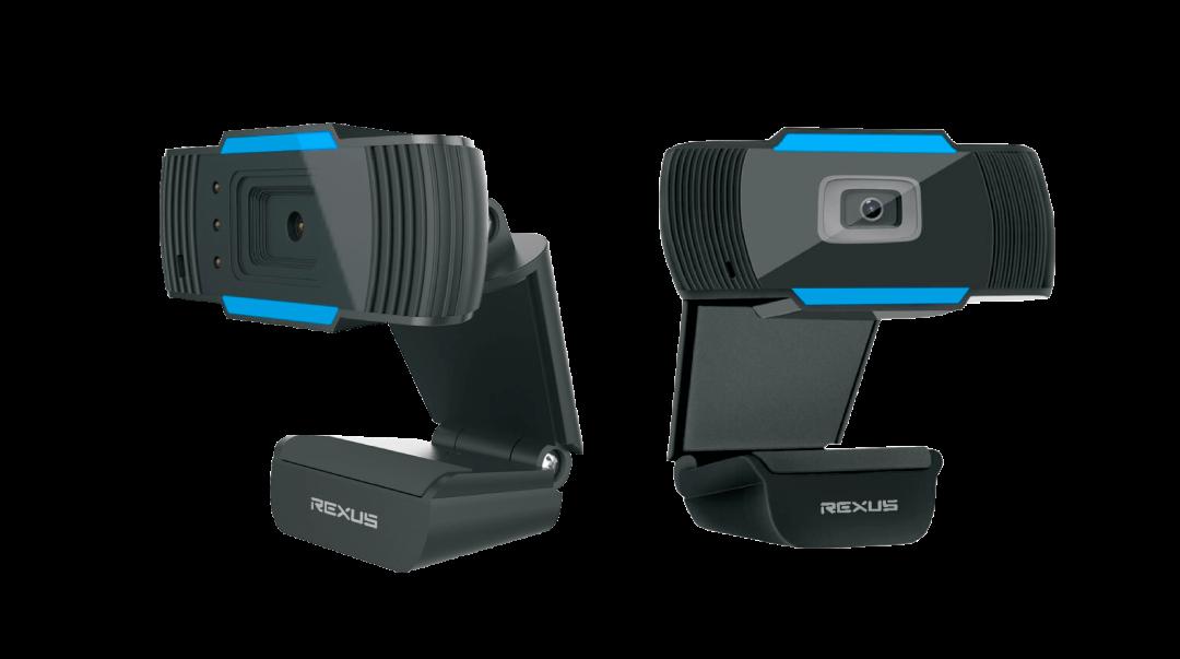 webcam Rexus SW-RX01 Web Webcam 06