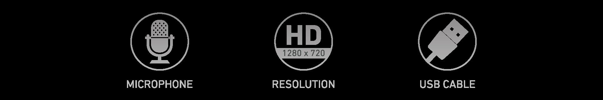 webcam Rexus SW-RX01 Web Webcam icon