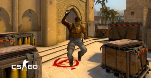 counter strike Counter Strike Ultah 21 Tahun. Bukti Game FPS Ngga Pernah Basi csgo 600x313