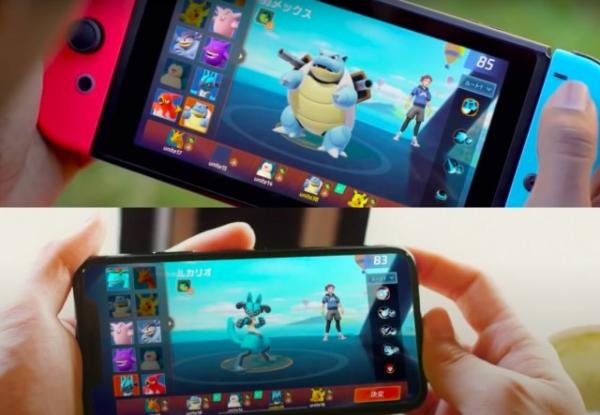 pokemon Tencent Bakal Rilis Game MOBA Pokemon Unite Buat Nintendo dan Ponsel pokemonunite2 600x415