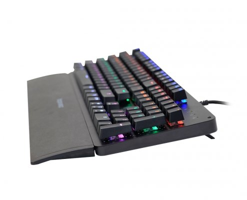 mx3.2 side keyboard gaming Rexus Legionare MX3.2 MX3