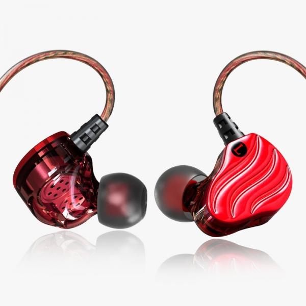 dual driver earphone ez1 red noise cancelling Earphone dengan Noise Reduction dan Noise Cancelling Mana yang Lebih Bagus? dualdriver3 600x600