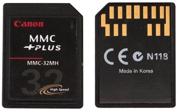 kartu memori Kenali Tipe Kartu Memori atau Memory Card dan Cara Merawatnya agar Awet MMC 600x372