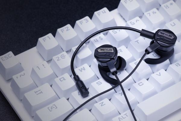 Earphone Rexus ME3 earphone Tips Memakai Earphone yang Tepat Hasilkan Suara Optimal WL ME3 01 600x400