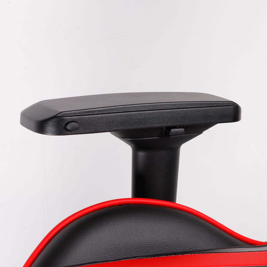 4d armrest kursi gaming Rexus Gaming Chair RGC 111 WL RGC111 1080 01