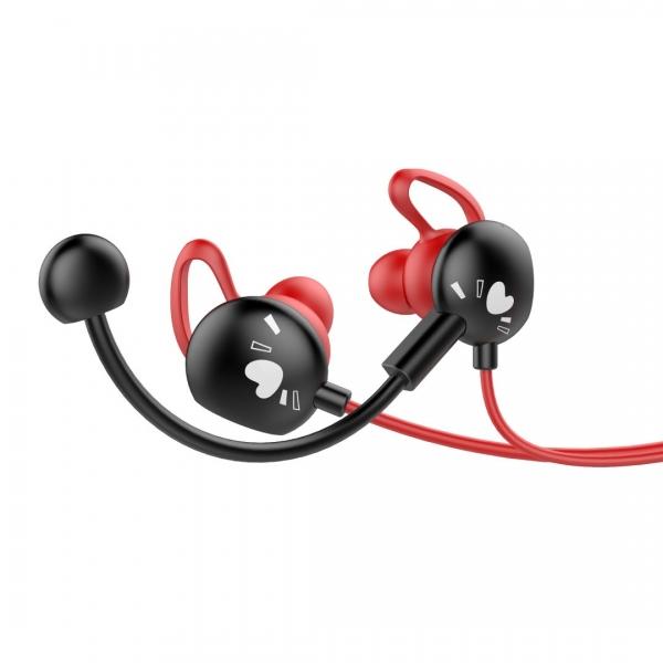 me4 mic fleksibel earphone gaming Rexus Vonix ME4 WhatsApp Image 2020 08 21 at 17