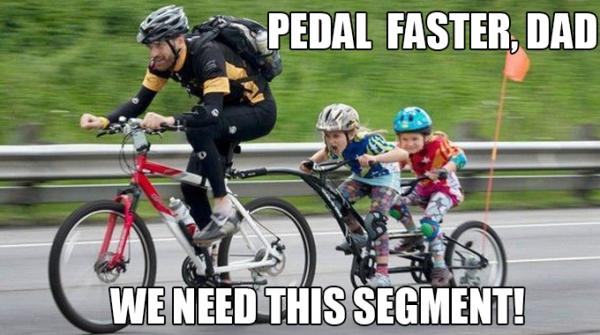 earphone Waspada Begal, Ini Tips Aman Pakai Earphone Saat Bersepeda bike1 600x335