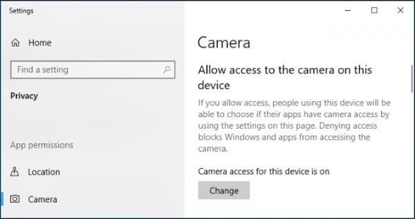 kamera web Cara Mudah Pengaturan Kamera Web di Komputer Windows 10 webcam1 600x318