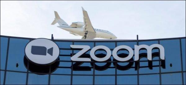 zoom Awas Zoombombing! Ini Cara Aman Meeting dan Belajar Online Pakai Aplikasi Zoom zoom 600x277