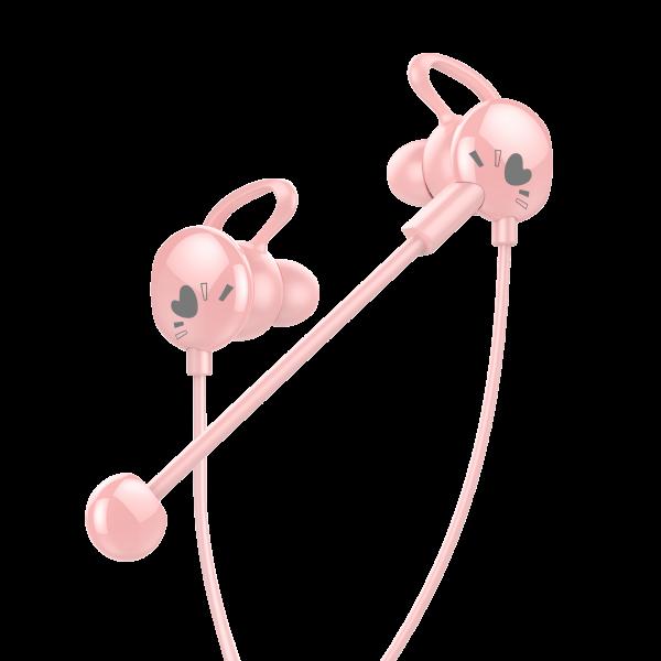 me4 pink gaming earphone Rexus Vonix ME4 1 600x600