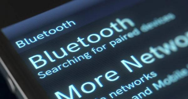 koneksi bluetooth headset bluetooth Cara Minimalkan Latensi atau Delay Pada Headset Bluetooth Bluetooth 600x315