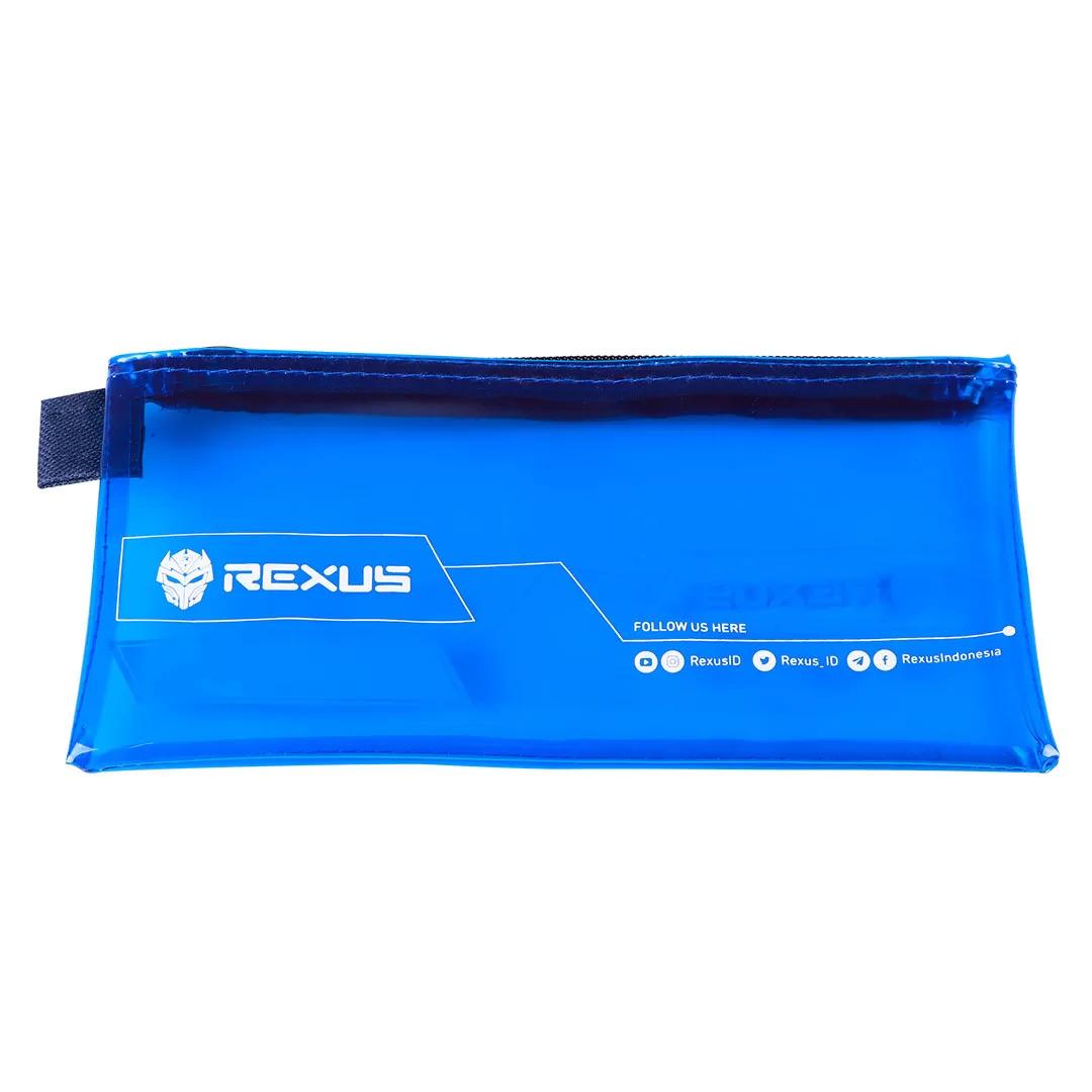 Merch Rexus Pencil Case 2 rexus gaming Merchandise Merch Rexus Pencil Case 2 2