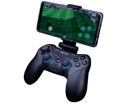 gx200 mobile gaming holder wireless gamepad Rexus Gladius GX200 gx200 mobile gaming holder 495x400