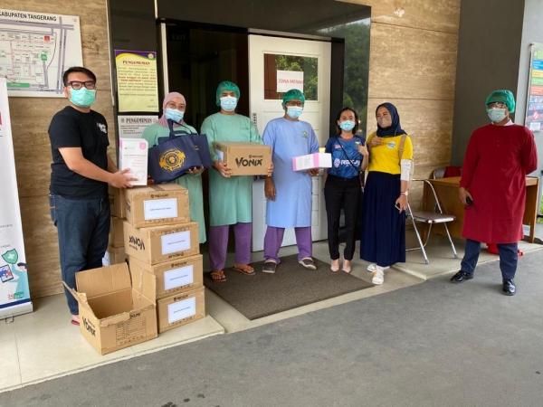 rexus peduli rexus Rexus Peduli & Warteg Gratis Sumbang Masker ke RSU Kabupaten Tangerang rsutangerang2 600x450
